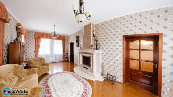 Фотосъемка домов для продажи Киев Photographing Buildings for Sale