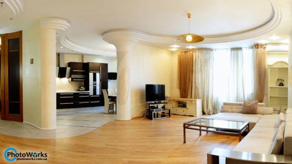 Профессиональная Фотосъемка Квартиры Professional photography Apartments