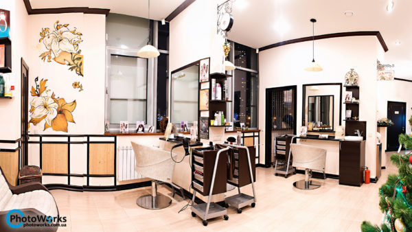 Фотосъемка Салона Красоты Photography Beauty Salons