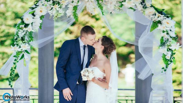 свадебная фотосъемка возвиженка и феофания wedding photographers
