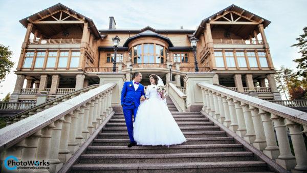 свадебные фотографии в межигорье wedding photos