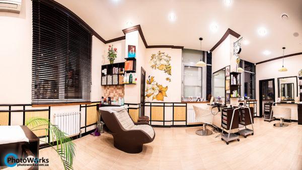 Фотосъемка Салона Красоты Photography Beauty Salons-11