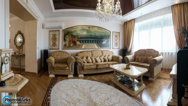 Интерьерная Фотосъемка Киев Interior Photographing